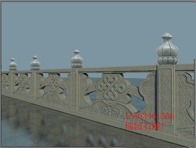 石栏杆 ,石栏杆,青石栏杆,汉白玉栏杆(1).jpg